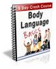 Body Language Lessons - Interpret The Signals