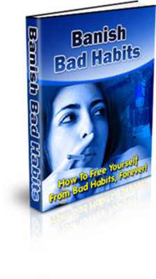 Product picture Banish Bad Habits - Break the Cycle!