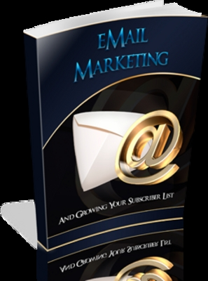 Product picture Email Marketing - Learn the Secrets to Success